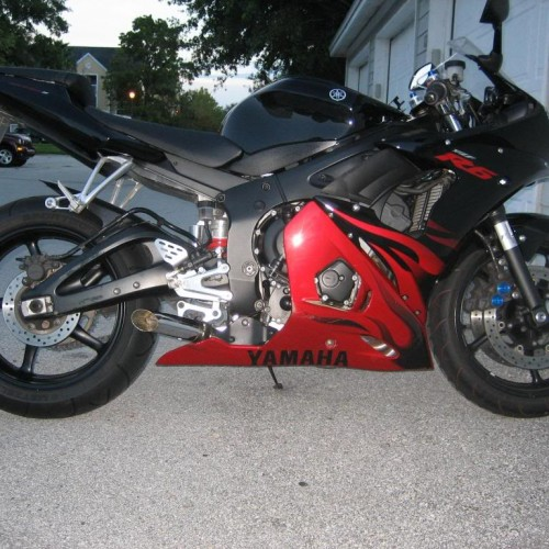 06-09 YamahaR6S