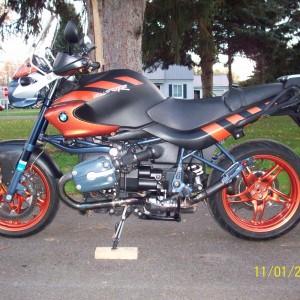 2004 BMW R1150R Rockster 002